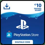 <p>Pre-order Death Stranding Director's Cut en ontvang op release een code voor 10 Euro PlayStation Store- tegoed.<br /><br /><u>Je ontvang de code pas opreleasevan Death StrandingDirector's Cut.</u></p>