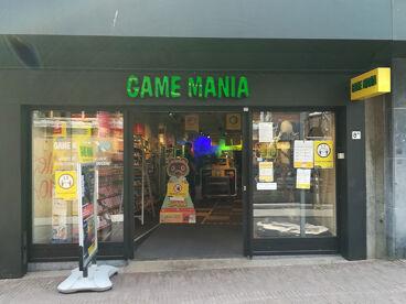 Game Mania Arnhem-Jansstraat