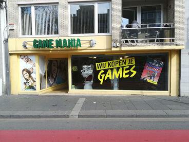 Game Mania Genk