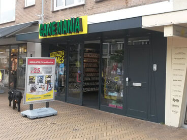 Game Mania Katwijk