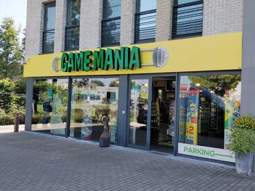Game Mania Kontich