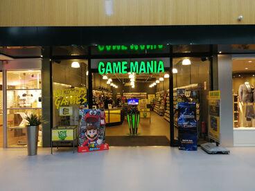 Game ManiaLelystad