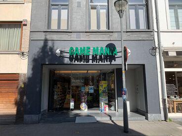 Game Mania Turnhout
