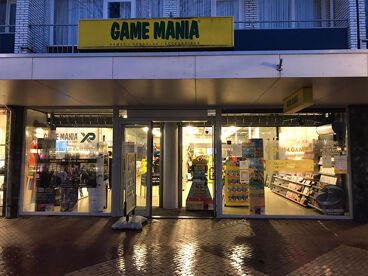 Game Mania Vlaardingen
