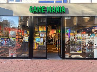 Game Mania Zoetermeer