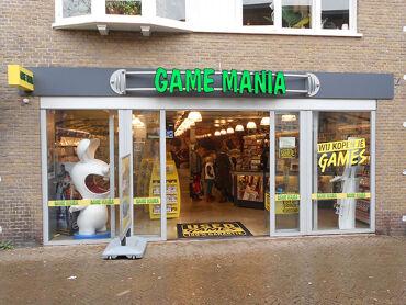 Game Mania Apeldoorn