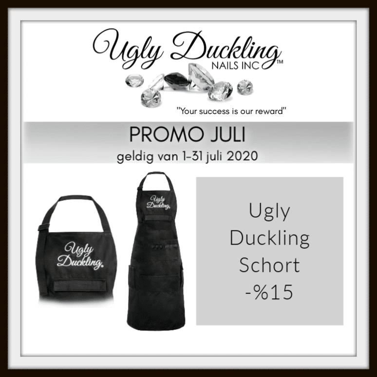 Ugly Duckling Juli PROMO Schort -15%
