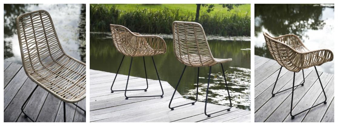 Awe Inspiring Rotan Stoelen Terug Van Nooit Weggeweest Uwap Interior Chair Design Uwaporg