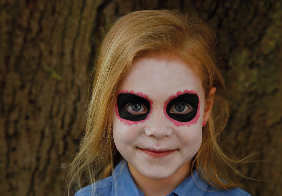 Halloween Grime Ava