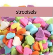 strooisels