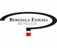 Bergsala Enigma Logo