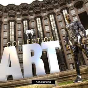 Venum Art Collection