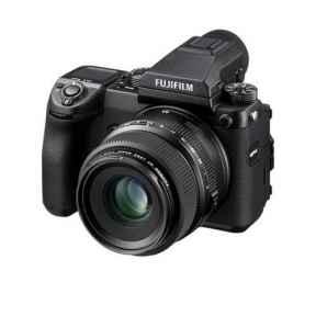 Middenformaat camera