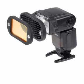 Toebehoren cameraflitser