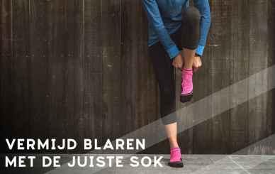 Runners' Lab sokken