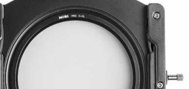 NiSi filter houders 100mm