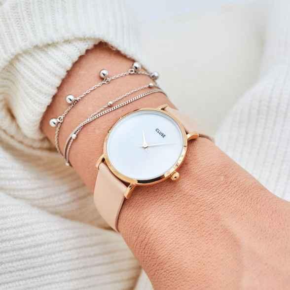 Horloge Cluse